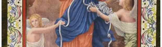 Novéna k Panně Marii rozvazující uzly 4.den