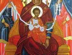 Novéna k Panně Marii rozvazující uzly 8.den